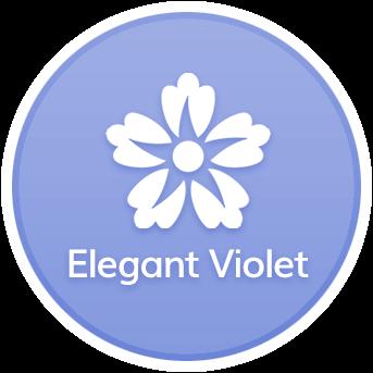 Elegant Violet